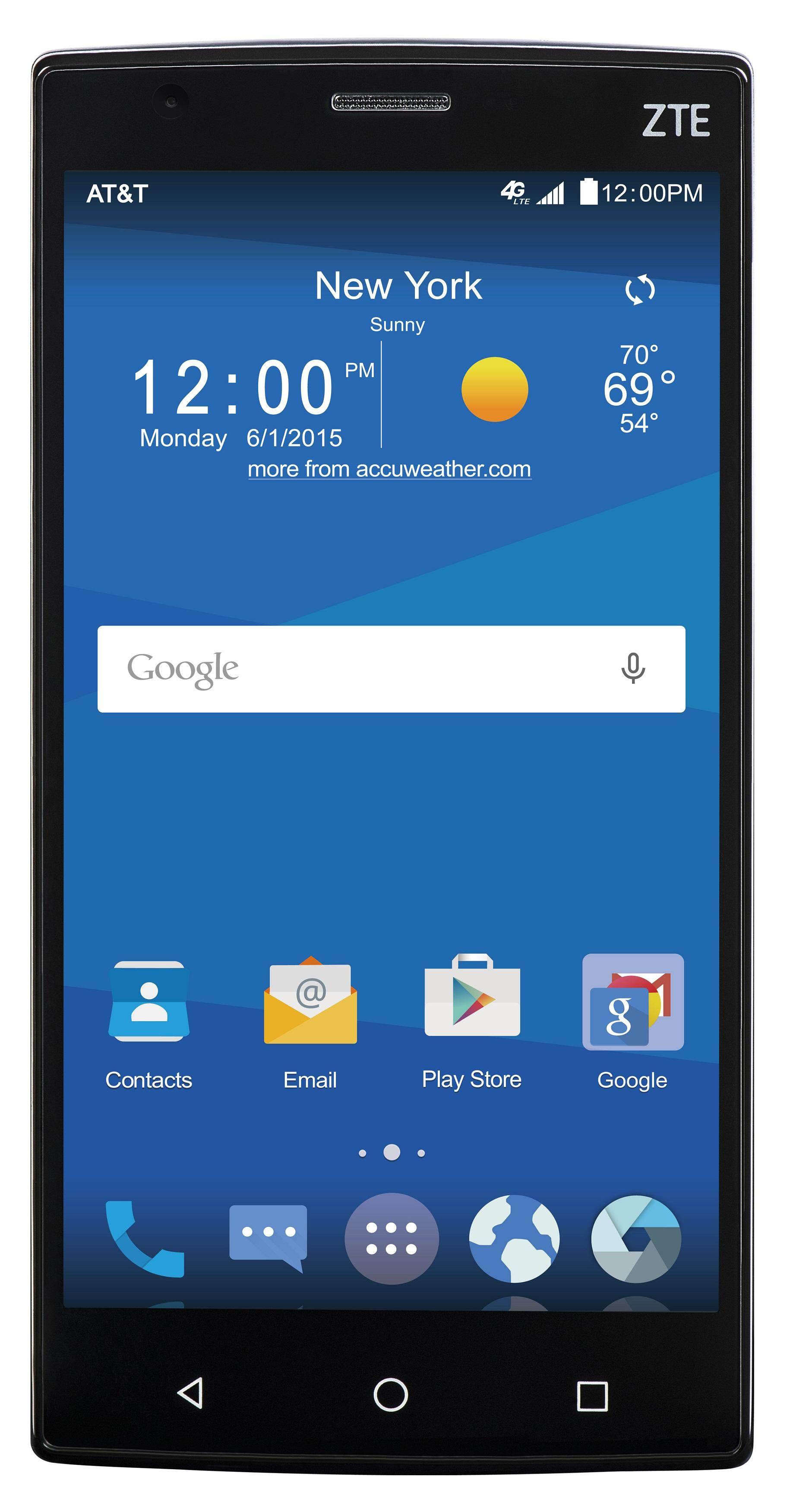 the zte max gsm from listAdd you