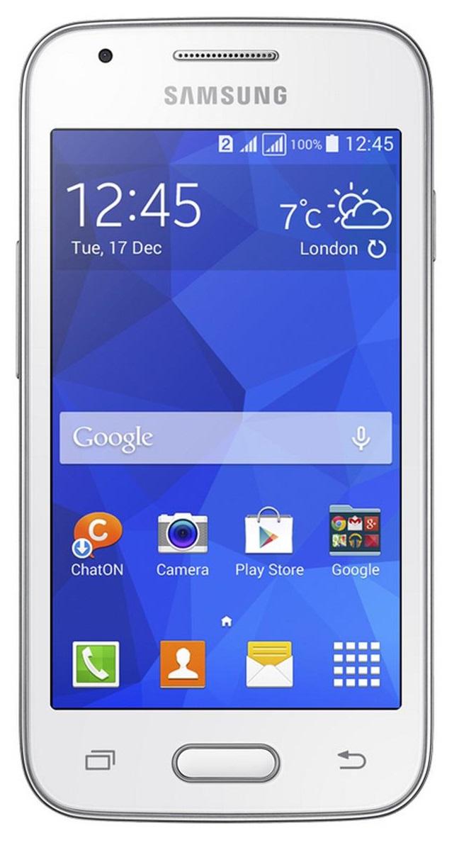 ... Ace 4 Lite G313ML Unlocked GSM 4G HSPA+ Cell Phone - White : eBay