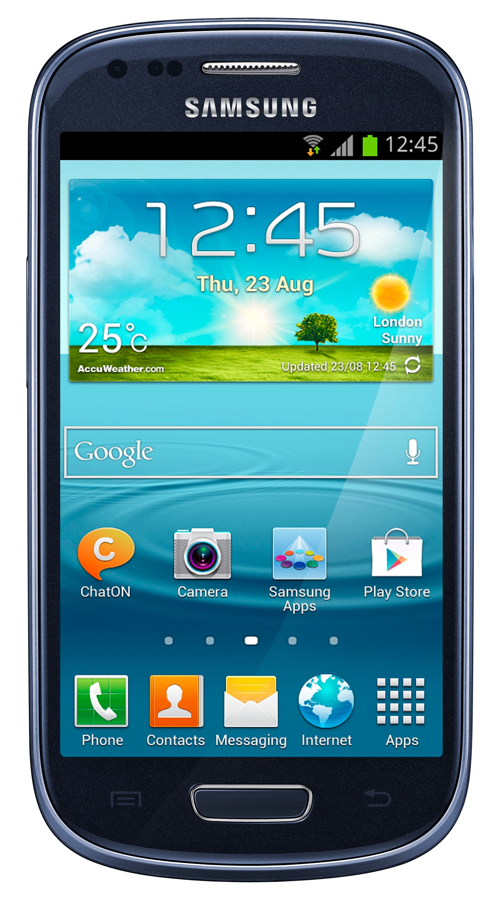 samsung galaxy s3 quick start guide