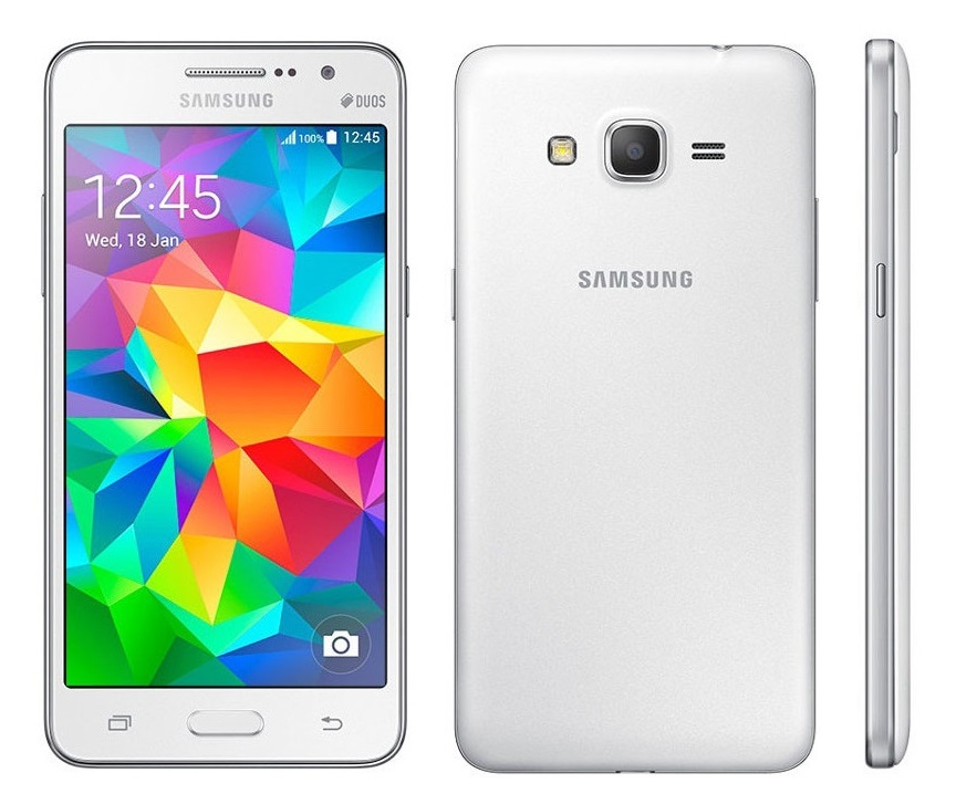 New Samsung Galaxy Grand Prime Duos G531H Unlocked GSM 8MP ...