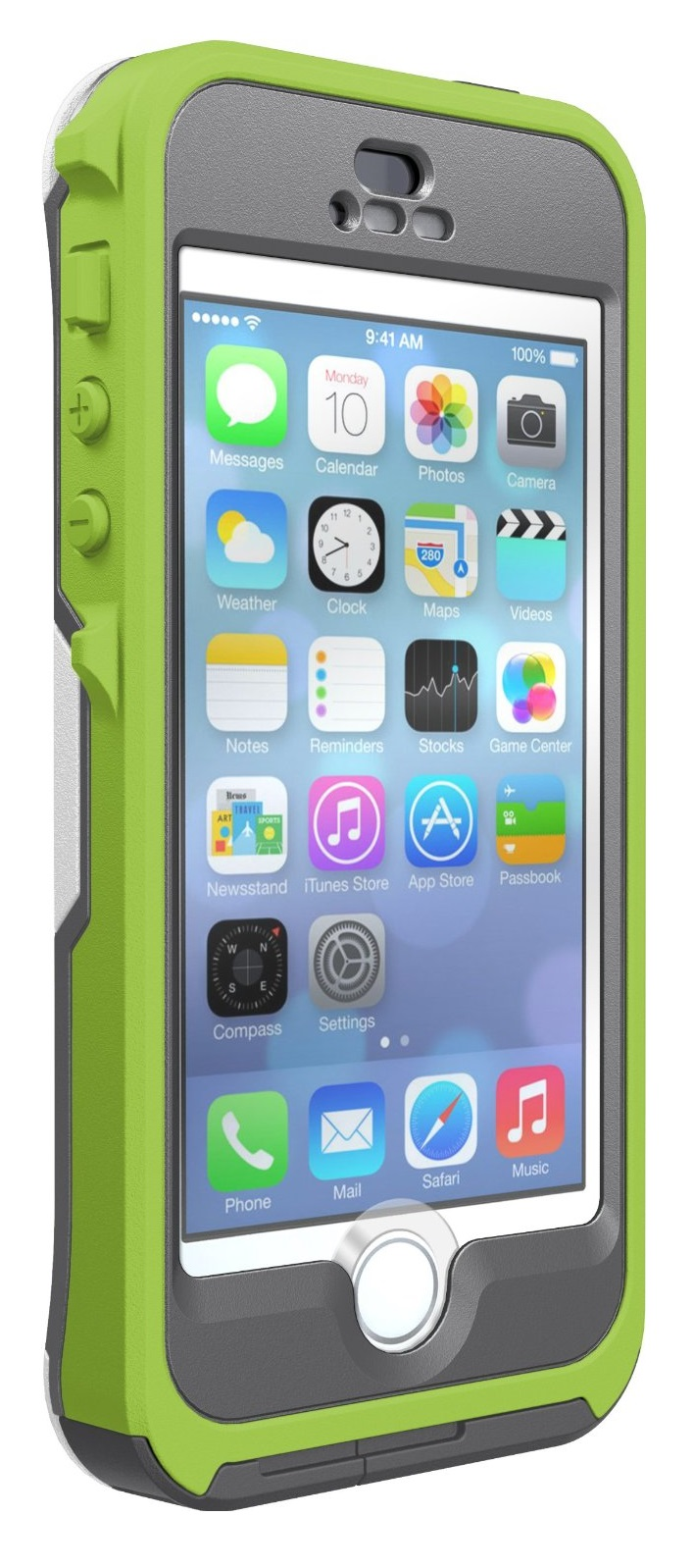 iphone 5s waterproof case otterbox preserver waterproof for apple iphone 5 5s 2224