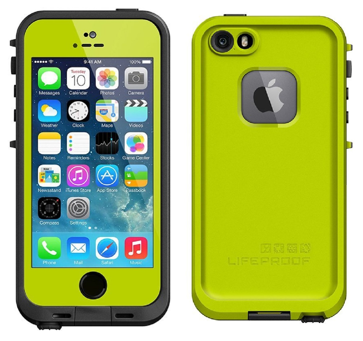 lifeproof iphone 5 case lifeproof fre series original for apple iphone 5 5s 1868